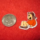 1980's Cartoon Series Refrigerator Magnet: Little Audrey #4