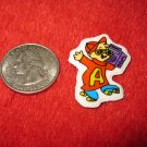 1980's Cartoon Series Refrigerator Magnet: Chipmunks , Alvin