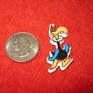 1980's Cartoon Series Refrigerator Magnet: Hanna Barbera #2