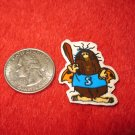 1980's Cartoon Series Refrigerator Magnet: Captain Caveman