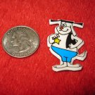 1980's Cartoon Series Refrigerator Magnet: Deputy Dawg