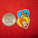 1980's Cartoon Series Refrigerator Magnet: Annie #8