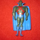2003 DC Comics Action Figure: Martian Manhunter - Animated Series ed.