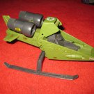 1984 G.I. Joe A Real American Hero Action Figure Vehicle : Sky Hawk - incomplete