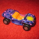 1973 Lesney / Matchbox Die Cast Car: Roll-A-Matics #47 - Beach Hopper