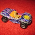 1973 Lesney / Matchbox Die Cast Car: Rolamatics #47 - Beach Hopper