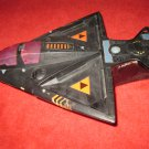 Vintage 1986 Coleco Starcom Action figure Vehicle: Shadowbat, - base vehicle, no accessories