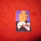 1993 - 13 Dead End Drive Board Game Piece: The Butler Player Pawn