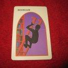 1993 - 13 Dead End Drive Board Game Piece: Bookcase Trap Card