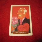 1993 - 13 Dead End Drive Board Game Piece: The Boyfriend Character Card