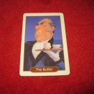 1993 - 13 Dead End Drive Board Game Piece: The Butler Character Card