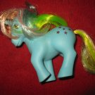 Vintage My Little Pony: 1984 Unicorn - Starflower
