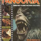1981 Vintage Horror Magazine: Fangoria #14 - American Werewolf in London cover