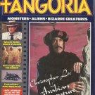 1979 Vintage Horror Magazine: Fangoria #2 - Arabian Adventure cover - missing poster