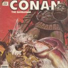 1982 Vintage Marvel comic book Magazine: The Savage Sword of Conan #80