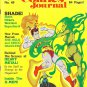1979 Vintage Fantagraphics Comic Magazine: The Comics Journal #49