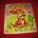 1951 Whitman Tell-A-Tale Hardcover book #2660:15: Puffy - by Georgiana