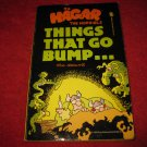1992 Hagar The Horrible : Things That Go Bump... - paperback
