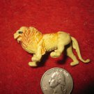 Vintage 1960's painted Miniature Playset figure: Lion Cub