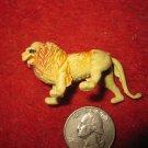 Vintage 1960's painted Miniature Playset figure: Lion Cub