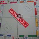 2004 Monopoly Board Game Piece: the Game Board