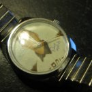 1984 Trocadero Baseball Promotional Watch: '68 Detroit Tigers Denny McClain
