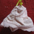 vintage 1980's Strawberry Shortcake Doll clothing accessory: Pink Hat