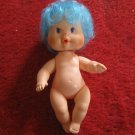 vintage 1980's Strawberry Shortcake Doll #5