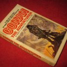 1980 Conan #5: The Adventurer - By Robert E. Howard - Ace books - paperback