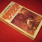 1967 Conan #8: The Usurper - By Robert E. Howard - Ace books - paperback
