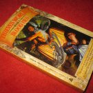 1987 Thieves World #9: Blood Ties - Ace books - paperback