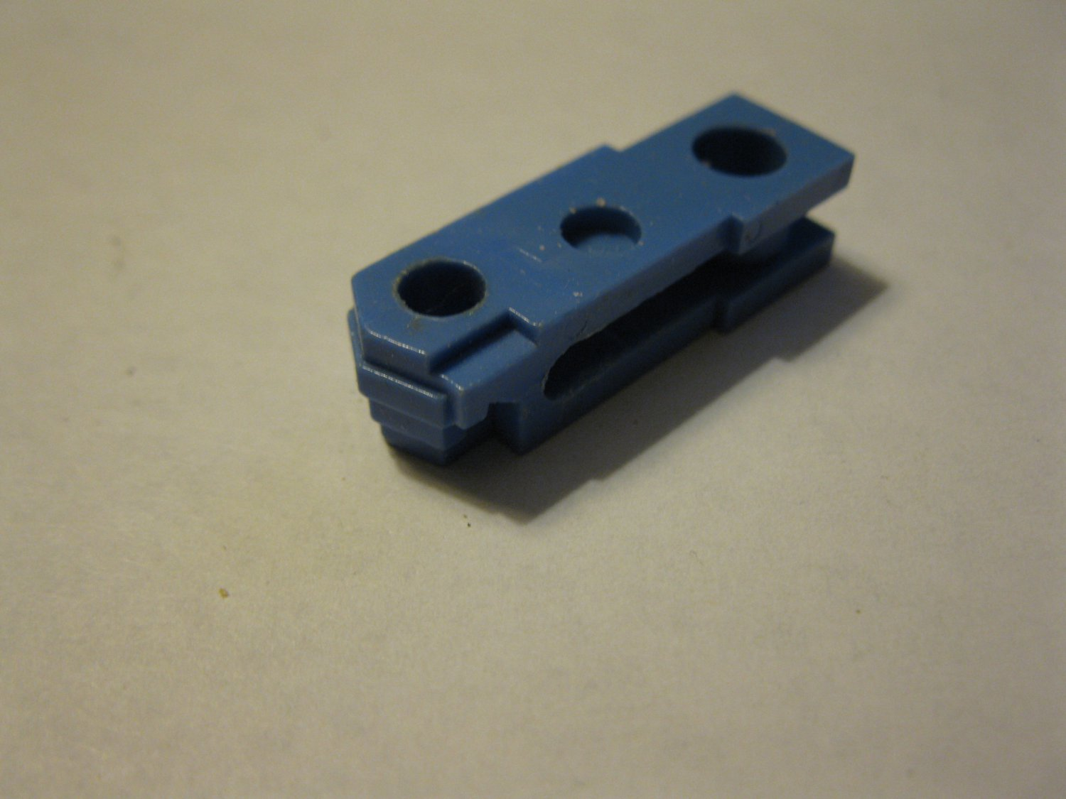 G1 Transformers Action figure part: 1986 Blurr - Right Hand