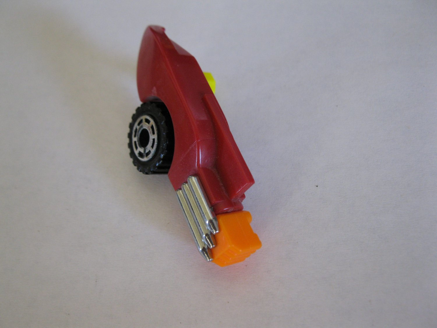 G1 Transformers Action figure part: 1986 Rodimus Prime - Full Right Arm