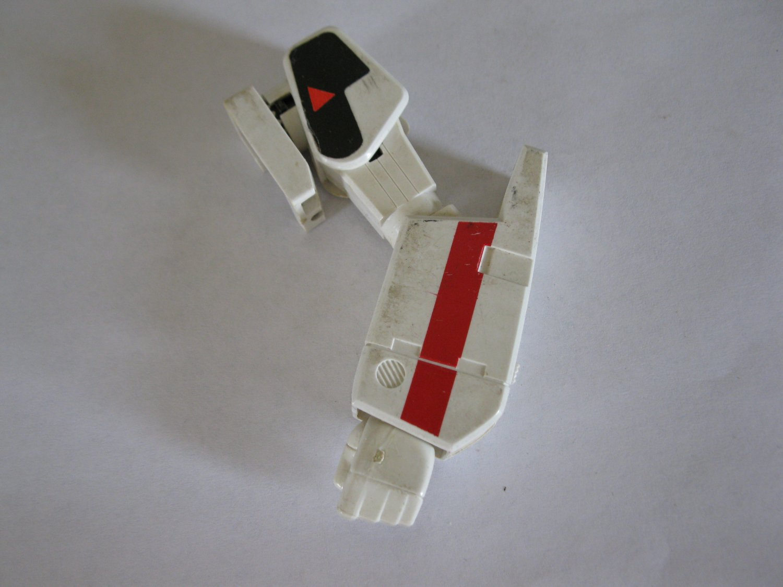 G1 Transformers Action figure part: 1984 Jetfire - Full Left Arm