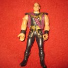 Vintage 1993 Last Action Hero Action Figure: Skull Attack Jack