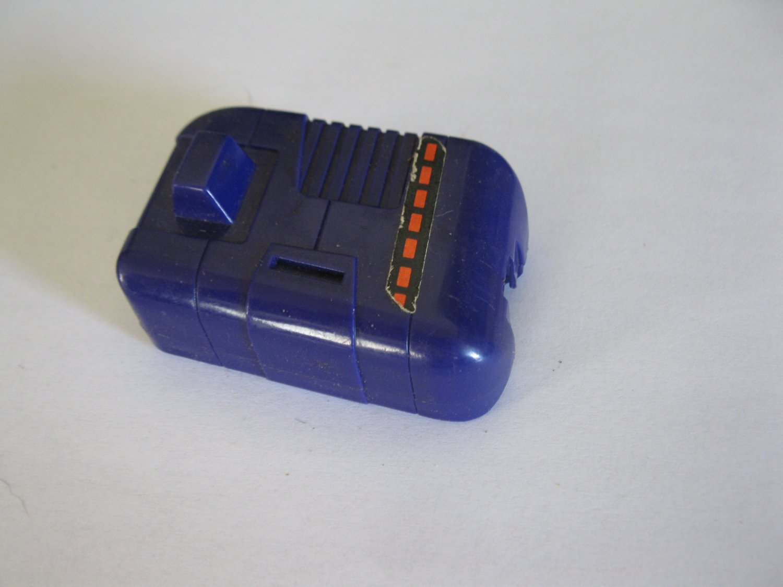 G1 Transformers Action figure part: 1986 Galvatron - Purple Body Section #2