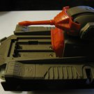 G1 Transformers Action figure part: 1986 Omega Supreme -  Main Tank Body w/ Head and Electronics