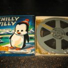 vintage Super 8 8mm Movie: Castle Films #546 - Chilly Willy ' Room and Wrath'