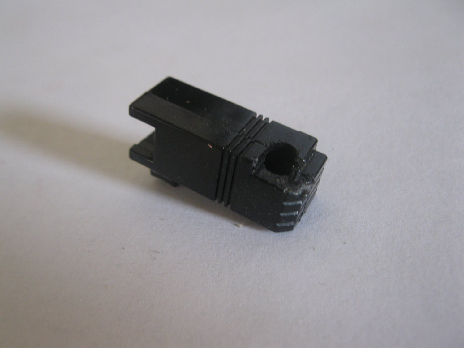 G1 Transformers Action figure part: 1985 Silverbolt - Right Hand