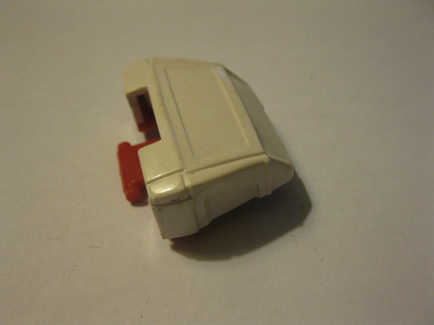 G1 Transformers Action figure part: 1984 Ratchet - Ambulance Rear Door / Hatch
