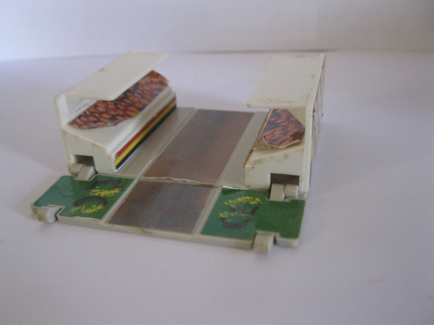 Vintage Micro Machines Playset Piece #2