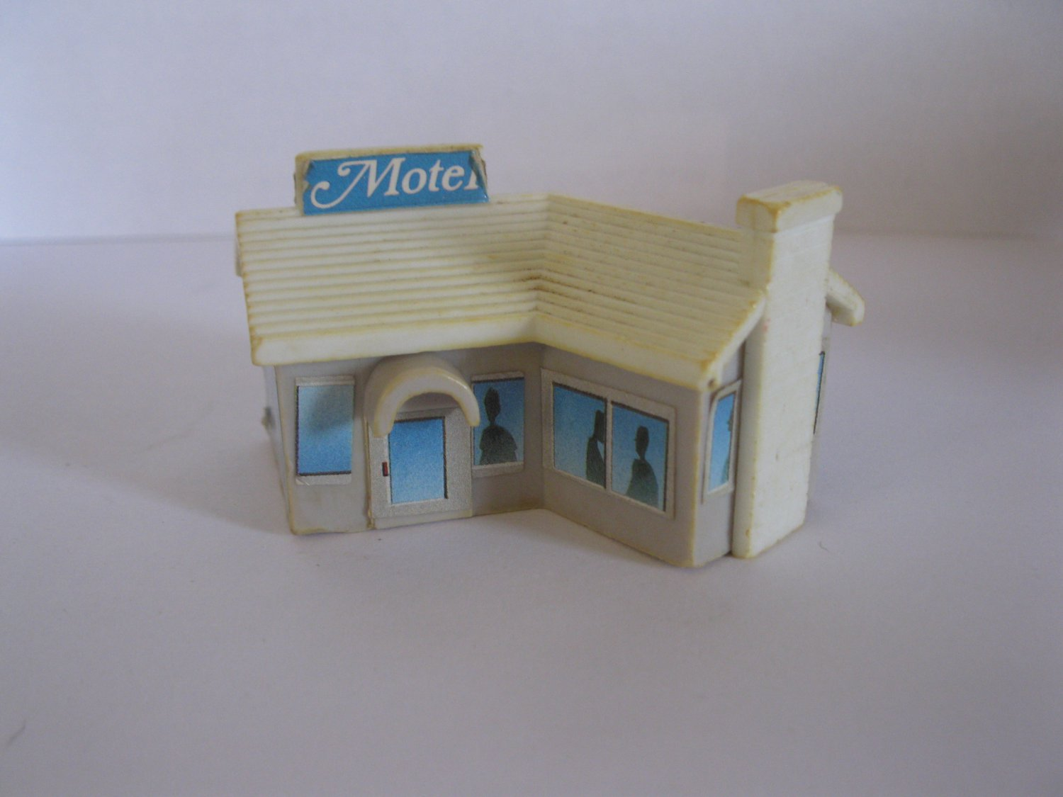 Vintage Micro Machines Playset Piece #3
