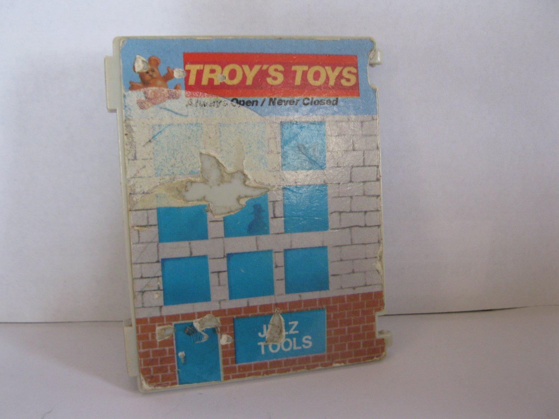 Vintage Micro Machines Playset Piece #11