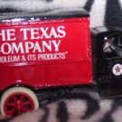 Texaco ERTL Mack Truck Bull Dog #6 Number 6 Bank