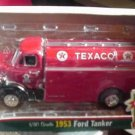 1953 Ford Tanker Aviation Fuel TEXACO Truck MIB 1/30
