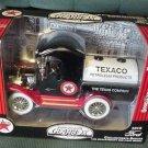 Texaco Gearbox 1912 Ford Oil Tanker Bank Goodyear MIB