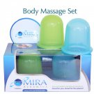 MIRA-Dynamics Body Massage Cupping Therapy Cups