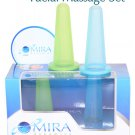 MIRA-Dynamics Facial Massage Cupping Therapy Cups