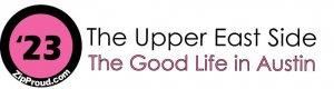 78723 Proud Bumper Sticker Pink