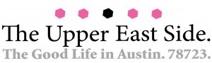'23 Upper East Side Bumper Sticker Pink